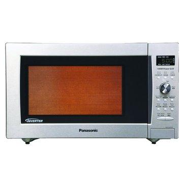 Panasonic 國際牌 NN-GD579 27L光波燒烤變頻微波爐(福利品出清)