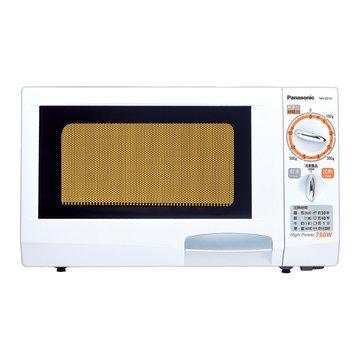 Panasonic 國際牌 NN-S215 22L機械微波爐(福利品出清)