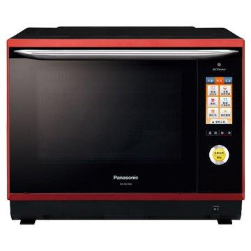 Panasonic 國際牌 NN-BS1000 32L.1000W.3D蒸烘烤無轉盤微波爐