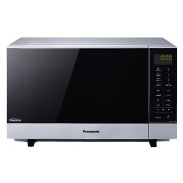 Panasonic 國際牌 NN-GF574 27L變頻燒烤無轉盤微波爐 (福利出清)(福利品出清)