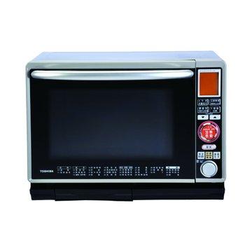 TOSHIBA 東芝 ER-H8GN 30L過熱水蒸氣烘烤微波爐(福利品出清)