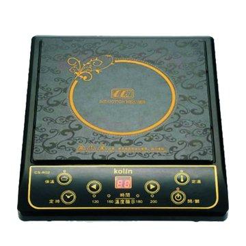 kolin 歌林 CS-R02 液晶電磁爐(福利品出清)