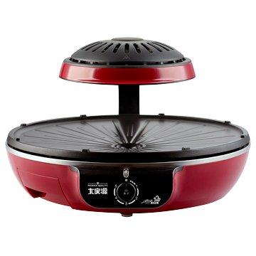 大家源 TCY-3706 紅外線健康無煙燒烤爐