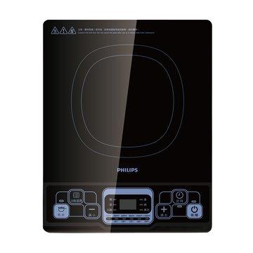 PHILIPS 飛利浦 HD4921 智慧變頻電磁爐(福利品出清)