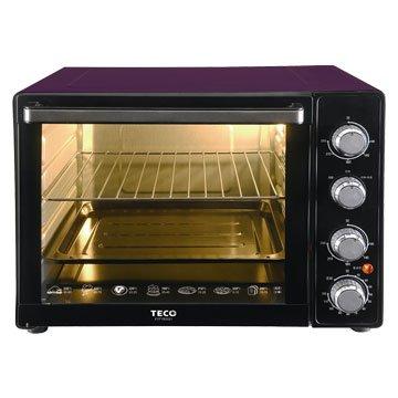TECO 東元XYFYB3521 35L獨立溫控旋風大烤箱(福利品出清)