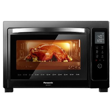 Panasonic 國際牌 NB-HM3810 微電腦溫控烤箱
