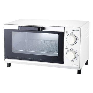 元山YS-5081OT 8L電烤箱(福利品出清)