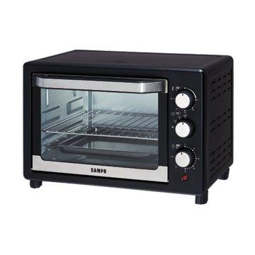 SAMPO 聲寶 聲寶KZ-KC20 20L電烤箱