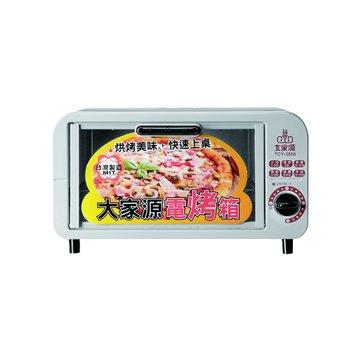 大家源 TCY-3808 8L電烤箱(福利品出清)