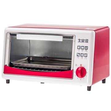 大家源 TCY-3806 8L電烤箱(福利品出清)