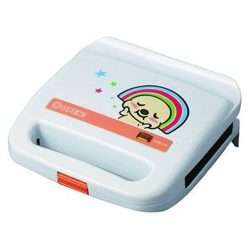 PINOH 品諾 H12 OPEN&LOCK造型鬆餅機