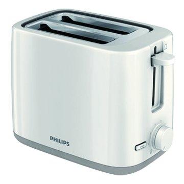 PHILIPS 飛利浦HD2595 電子式智慧型厚片烤麵包機(福利品出清)