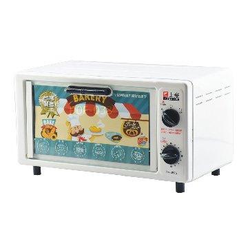 上豪 OV-0885 8L雙旋鈕電烤箱