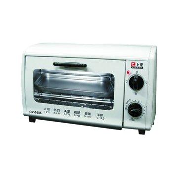 SUNHOW 上豪OV-0685 6L電烤箱(福利品出清)