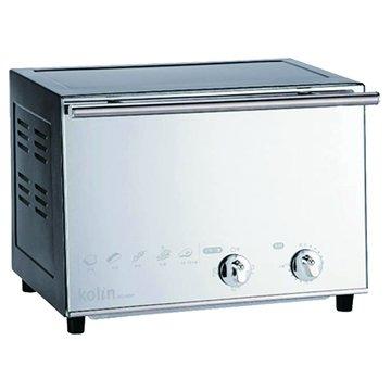 kolin 歌林 BO-R091 9L鏡面電烤箱(福利品出清)