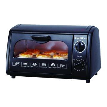 BRANDT PLUS 白朗 BO-2910 9L雙旋鈕電烤箱(福利品出清)