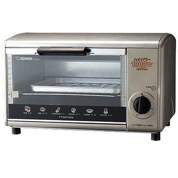 ET-SDF22 9L 1000W強火力烤箱