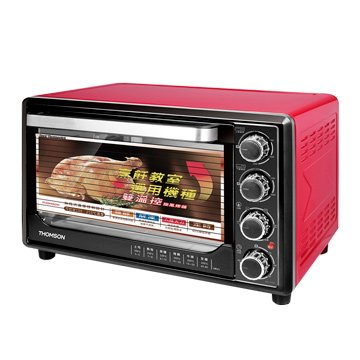 THOMSON 唐姆盛SA-T02 30L雙溫控旋風烤箱