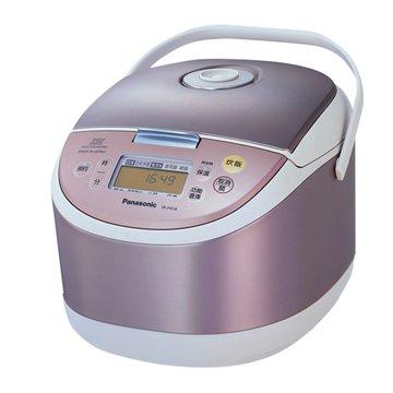 Panasonic 國際牌 10人份 IH微電腦電子鍋 SR-JHS18-P 銀色