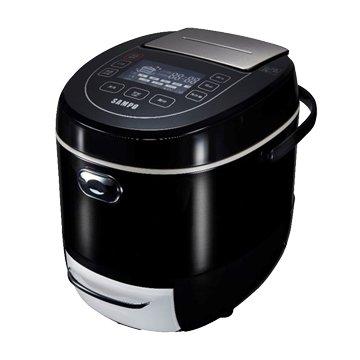 SAMPO 聲寶KS-SB06QS 6人份減糖蒸氣電子鍋