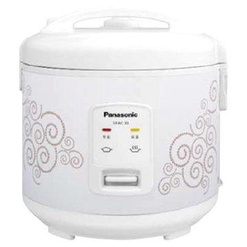 Panasonic  國際牌SR-RQ189 10人份機械式電子鍋