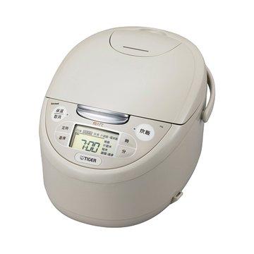 TIGER JAX-R10R 6人份微電腦炊飯電子鍋
