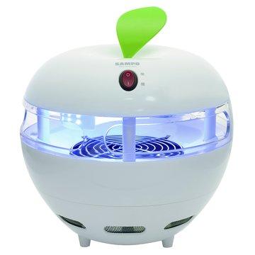 SAMPO 聲寶 MLS-W1219CL 9W光觸媒吸入式捕蚊燈(福利品出清)