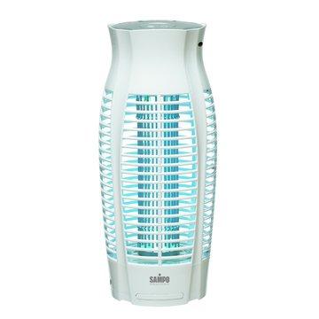 SAMPO 聲寶 ML-PG10Y 10W時尚光觸媒定時捕蚊燈(福利品出清)