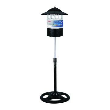 SUPA FINE 勳風 HF-8209 立式光觸媒吸蚊燈(福利品出清)