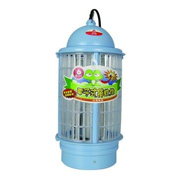 SUPA FINE 勳風 HF-8036 6W捕蚊燈(福利品出清)