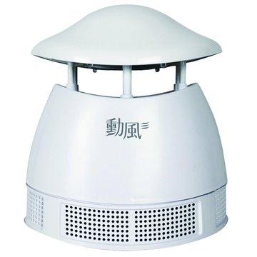 SUPA FINE 勳風HF-219 光觸媒觸控彈蓋滅蚊燈(福利品出清)