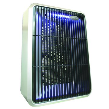 KINYO 金葉KL-122 電擊+吸入二合一強效捕蚊燈