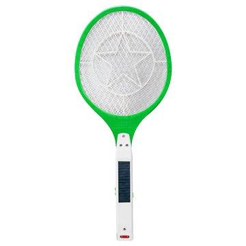 KINYO CM-2226 太陽能充電式電蚊拍
