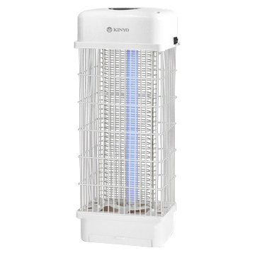 KINYO 金葉 KL-621 10W電擊式捕蚊燈