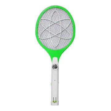 KINYO  CM-2222小黑蚊充電式電蚊拍