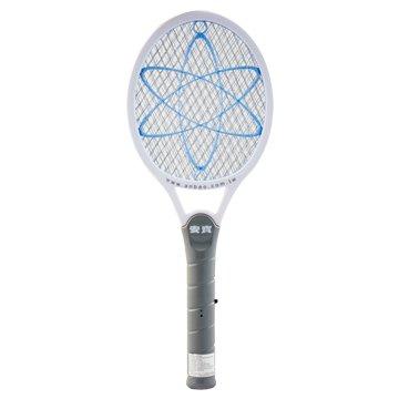 安寶 AB-9935 鋰電充電式三層捕蚊拍(福利品出清)