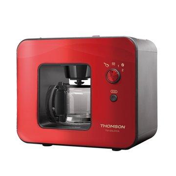 THOMSON 唐姆盛TM-SAL01DA 自動研磨咖啡機