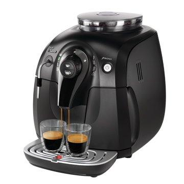 PHILIPS 飛利浦 HD8743 Xsmall全自動義式咖啡機