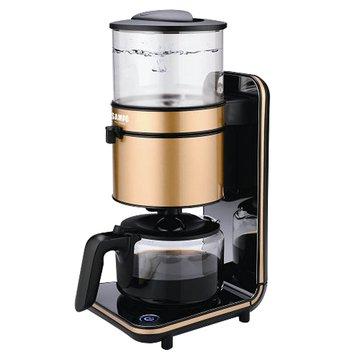 SAMPO 聲寶 HM-L14102AL 經典咖啡機(炫金)