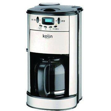 kolin 歌林CO-R401 全自動美式咖啡機(福利品出清)