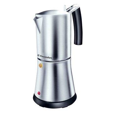 Elextrolux 伊萊克斯 MCM100T 摩卡咖啡壺(福利品出清)