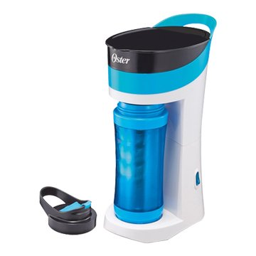 Oster BVSTMYB-BL隨行杯咖啡機(藍)-出清