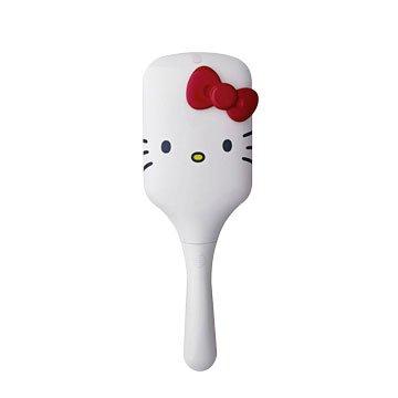 KOIZUMI 小泉 KBE-2830W 音波磁氣梳-Kitty立體緞帶款(福利品出清)