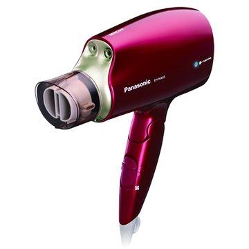 Panasonic  國際牌EH-NA45-RP 奈米水離子吹風機(紅色)