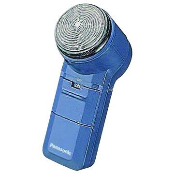 Panasonic 國際牌 ES-534-DP 單刀頭電池式電鬍刀