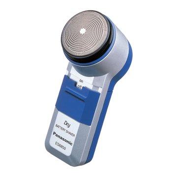 Panasonic 國際牌 ES-6850-SP 電池式電鬍刀(福利品出清)