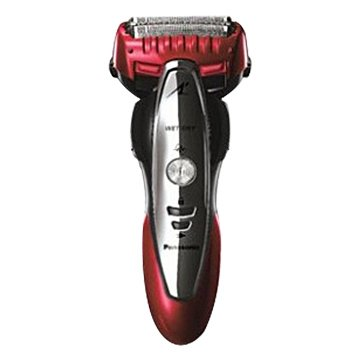 Panasonic  國際牌ES-ST39-R 三刀頭水洗刮鬍刀(紅)(福利品出清)
