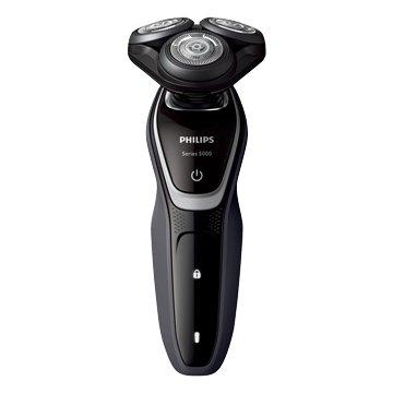 PHILIPS 飛利浦S5110 勁鋒水洗三刀頭電鬍刀(福利品出清)