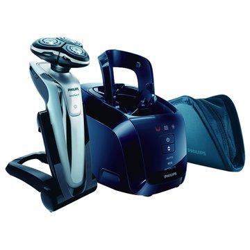 PHILIPS 飛利浦 RQ1260CC 3D極速水洗三刀頭電鬍刀