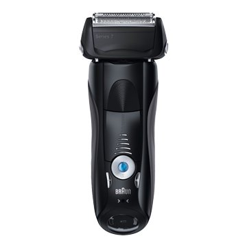 BRAUN 德國百靈720s-7 智能音波極淨電鬍刀(福利品出清)